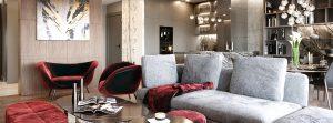 Oaza Mokotów - kameralna inwestycja apartamentowa, zaprojektowana z myślą o potrzebach najbardziej wymagających klientów. Położona przy ul. Piaseczyńskiej 41.